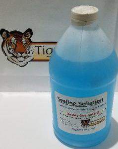 Envelope Sealing Solution