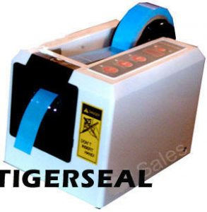 Pressure Sensitive Tape Dispensers