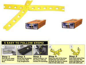 Tray Strap