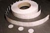 Box Sealing Tabs for secure carton closures
