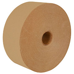 Gummed (Water-Activated) Tape