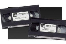 Video Tape Labels