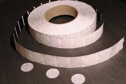 Hand-Applied Wafer Seals / Mailing Tabs