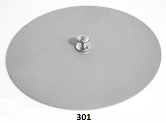 Access Hole Cover - Better Pack 555 S Covers