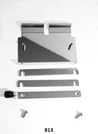 Thermal Plate - Top Heater and Related Parts