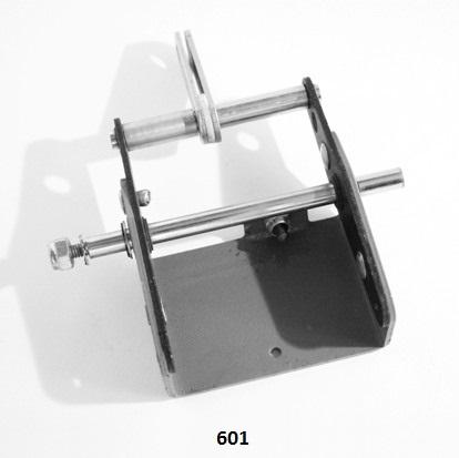 Parts Inside Machine