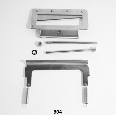 Shear Kit and Yoke Assembly
