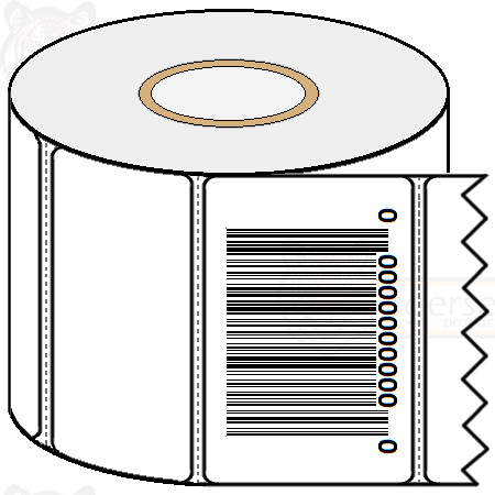 Direct Thermal Labels from Tigerseal Products
