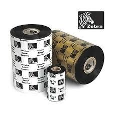 Zebra Ribbons: Tabletop