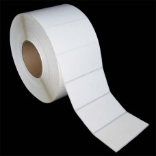 Duratherm II Direct Thermal Paper Label